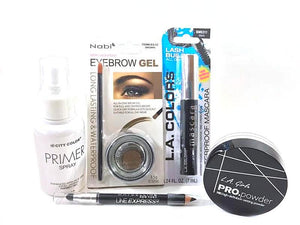 Mixed Cosmetics Bundle