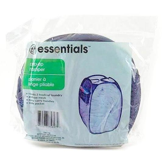 Essentials Pop-Up Hampers - Blue