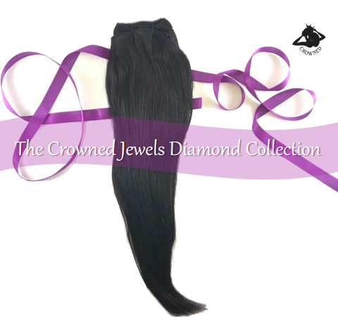 Amethyst Collection - Straight Bundles