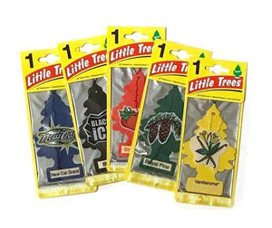 Little Trees Auto Air Freshener Bundle