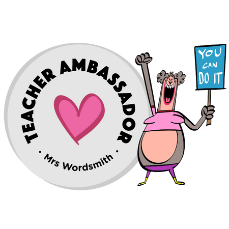 teacher-ambassador