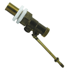 Part 1 Brass Float / Ball Valve - Plumbing and Heating Supplies UK