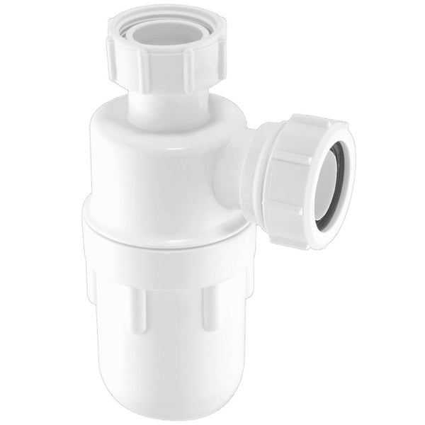 McAlpine 40mm Bottle Trap C10 - Plumbing and Heating Supplies UK