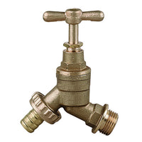 Hose Union Bip Taps / Garden Taps - Plumbing and Heating Supplies UK
