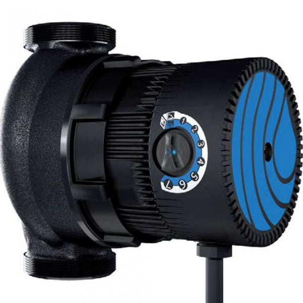 Lowara Circulating Central Heating Pump 4m Head - Energy Efficient - Plumbing and Heating Supplies UK