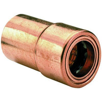28mm x 22mm Copper Push Fit Fitting Reducers - Plumbing and Heating Supplies UK