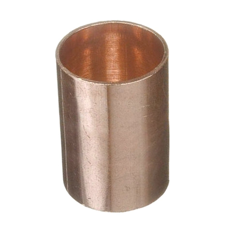 15mm Endfeed Slip Coupler - Plumbing and Heating Supplies UK