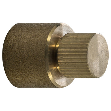 15mm Endfeed Manual Air Vent