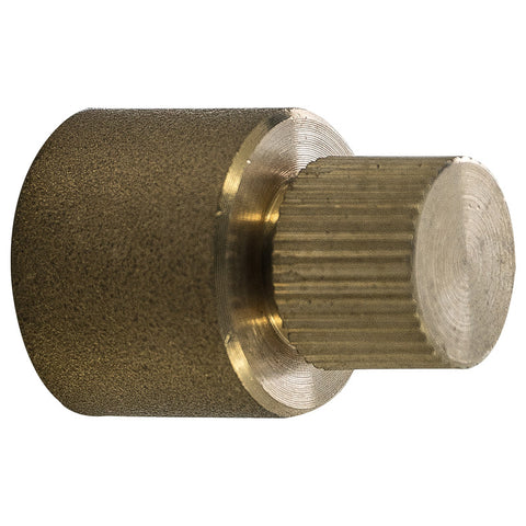 15mm Endfeed Manual Air Vent - Plumbing and Heating Supplies UK