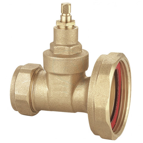 Gate Type Pump Valves - Plumbing and Heating Supplies UK