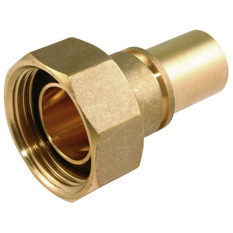 Gas Meter Union Grooved - Plumbing and Heating Supplies UK