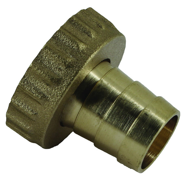 Hose Union Nut and Tail - Plumbing and Heating Supplies UK
