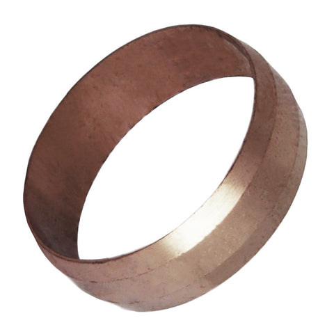 Compression Copper Olives - Plumbing and Heating Supplies UK