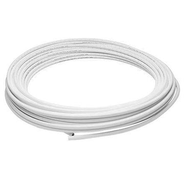 Pipelife Easy Lay 15mm x 25m PB Super Flexible Plastic Water Pipe