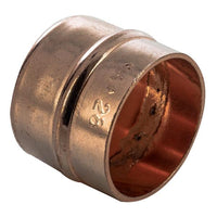10mm Solder Ring Stop End / Blank - Plumbing and Heating Supplies UK