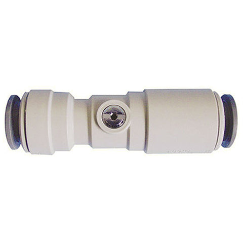 John Guest Speedfit 15mm Iso Valve 15SV - Plumbing and Heating Supplies UK