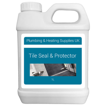 Tile Seal and Protector - 1 Litre