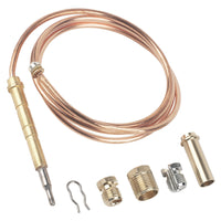 Universal Thermocouple - 900mm - Plumbing and Heating Supplies UK