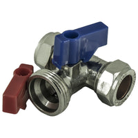 Washing Machine Valves - Plumbing and Heating Supplies UK