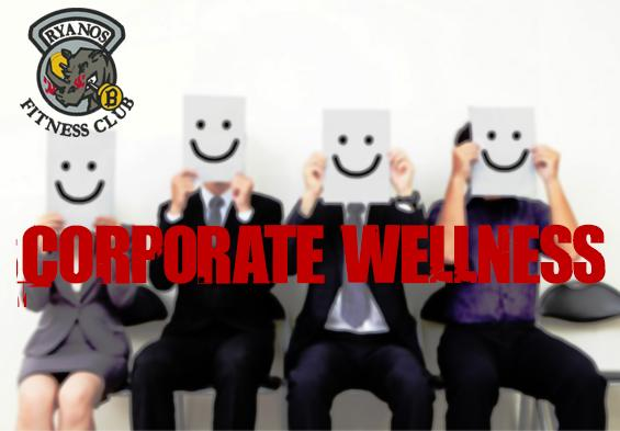 Corporate Wellness Talks - FootieSupply