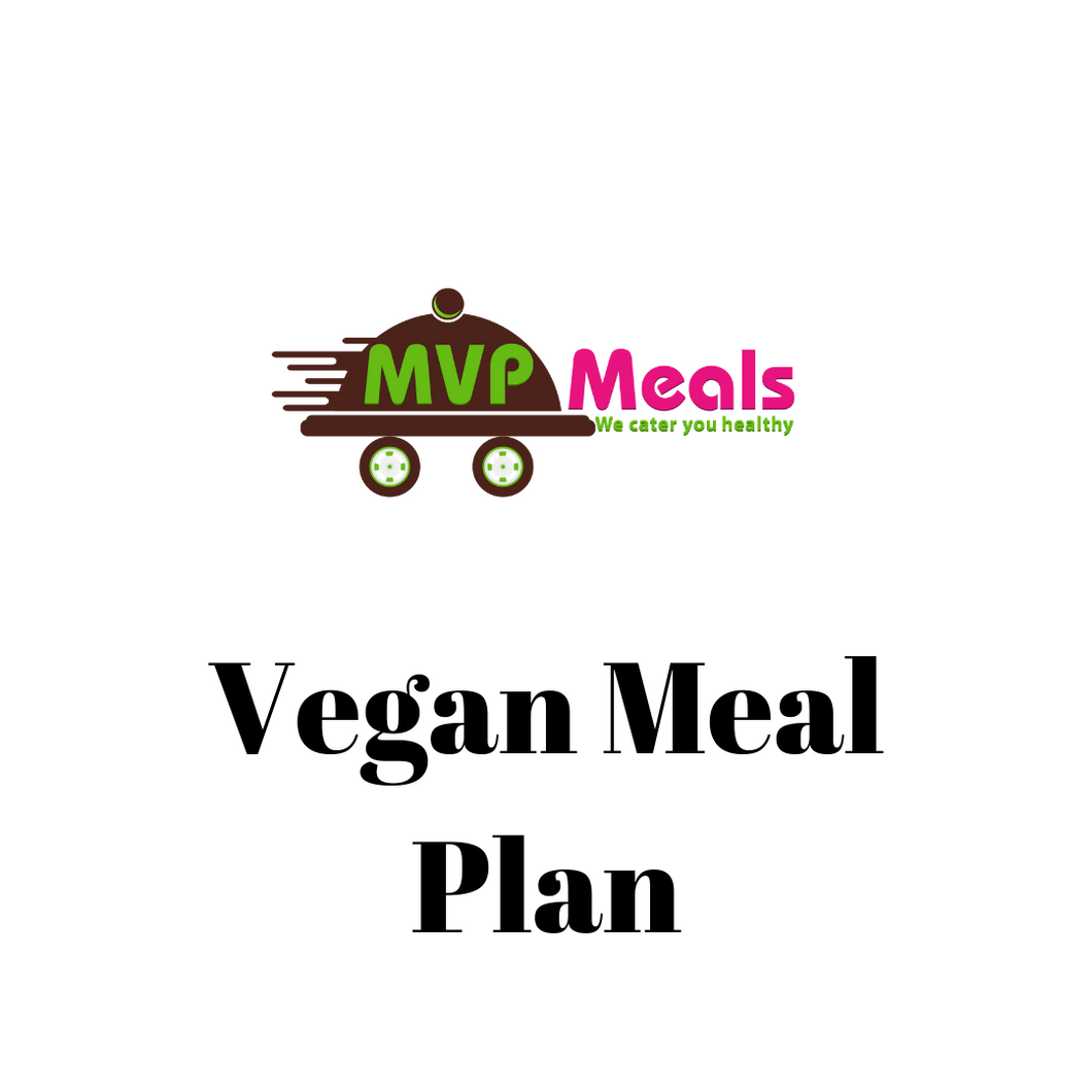 Vegan Meal Package