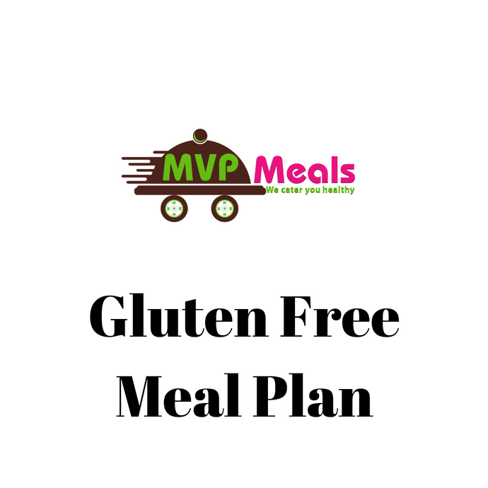 Gluten Free Meal Package