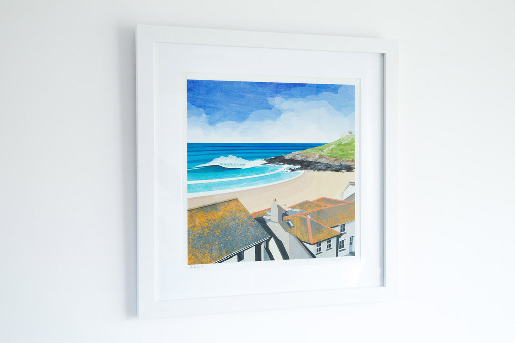 New Porthmeor prints
