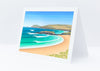 'Constantine Bay' Greeting Card