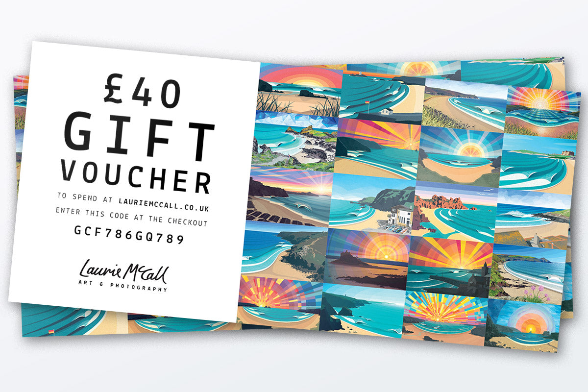 Gift Vouchers - Various Prices