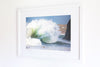 'Storm Imogen, Carbis Bay' Photo Print