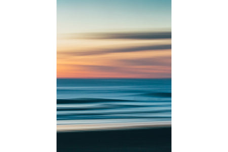 'Summer Lines' Limited Edition Photo Print