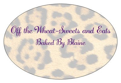 Off the Wheat Sweets and Eats-Baked By Blaine