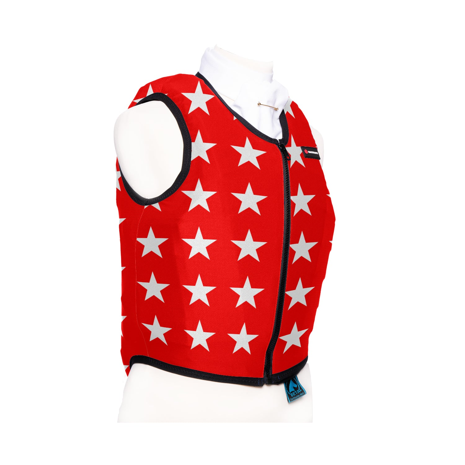Custom Body Protector Cover (Childs) - Racesafe