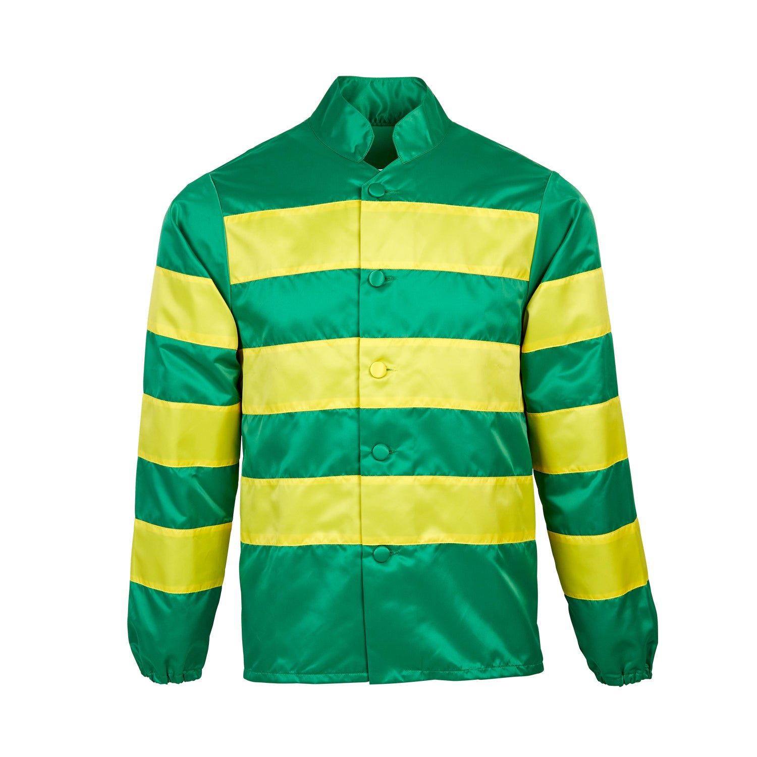 Custom Premium Satin Racing Silks - Racesafe