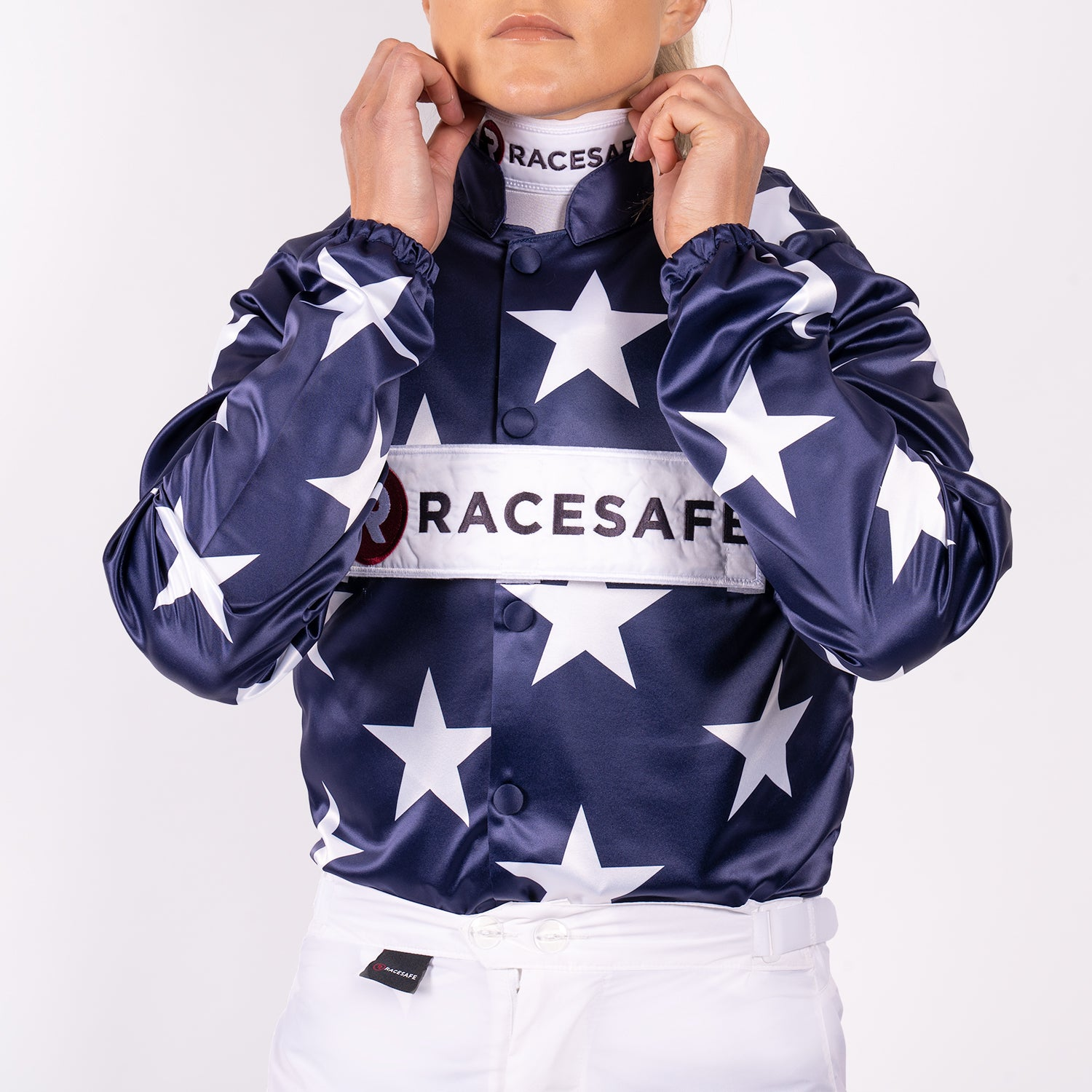 Racing Polo - Racesafe