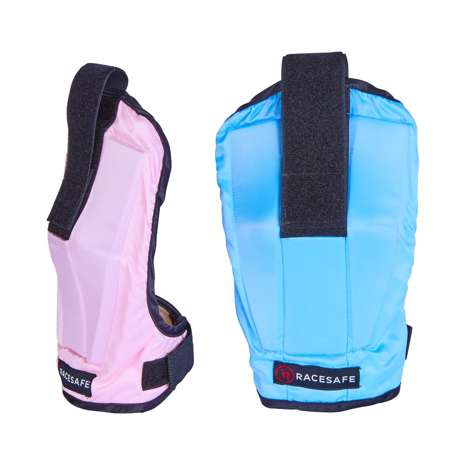 RS Shoulder Protectors - Racesafe