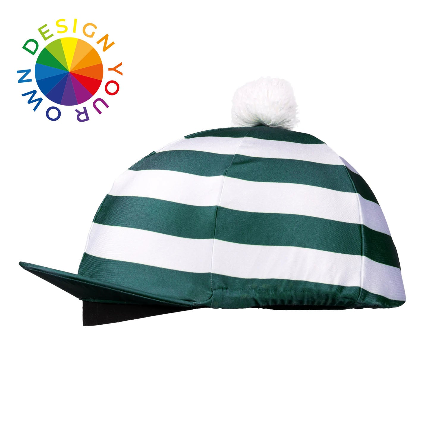 Custom Lycra Hat Cover