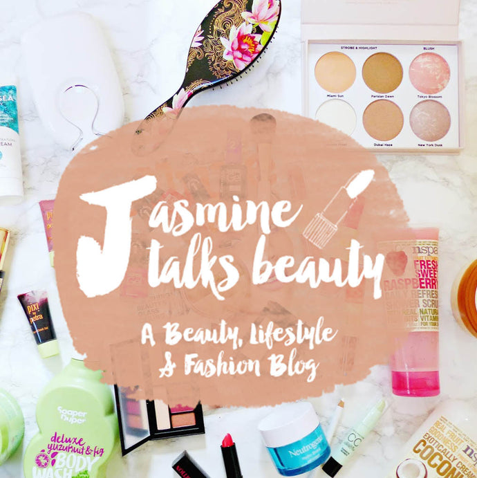 Review by Jasmine Talks Beauty