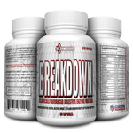 BREAKDOWN - Musclegen Research