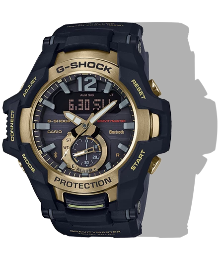 CASIO GRB100GB-1A