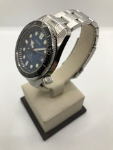 "Seiko SPB083 ""Great Blue Hole"""