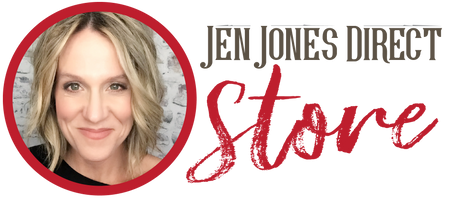 Jen Jones Direct