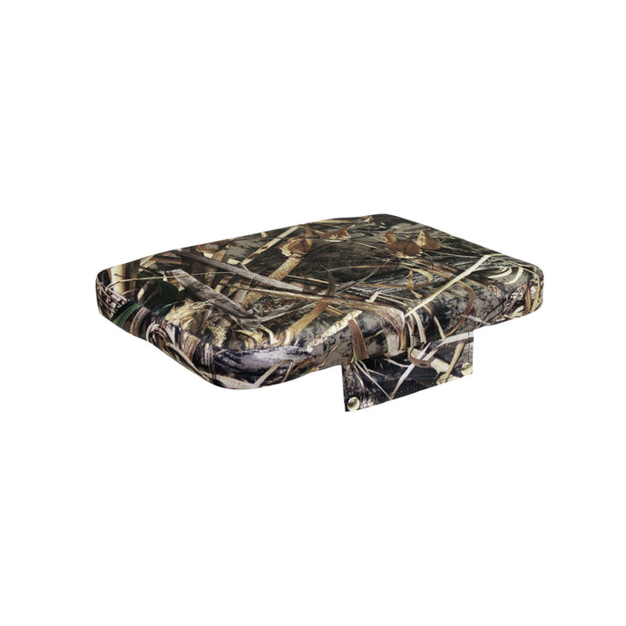 8WD1512-733 Roadie / Orca 20 Qt Cooler Cushion in Max 5 Camo