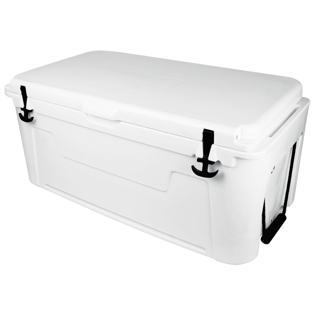 3331 Ice Cage 105 Qt Cooler W Lid Cushion Bird N Buck