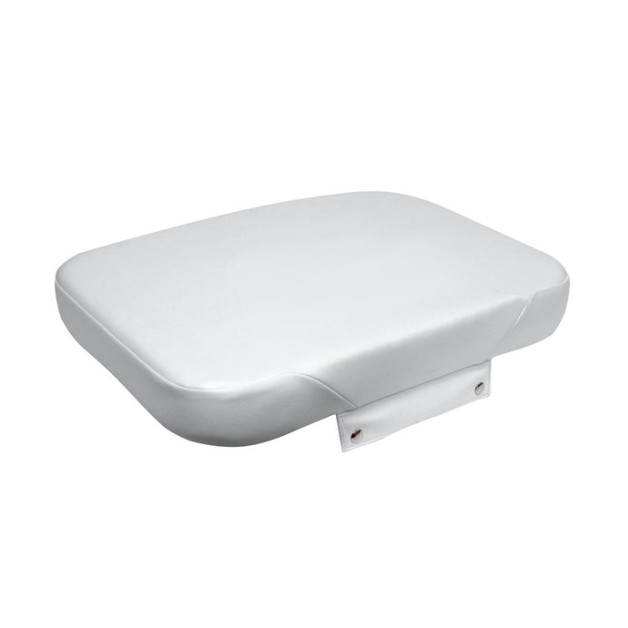 8WD1503-784 Yeti 35 Qt Cooler Cushion in White Vinyl