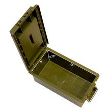 Wise 5601 Action Sport Dry Utility / Ammo Small Box - Inside Dimensions