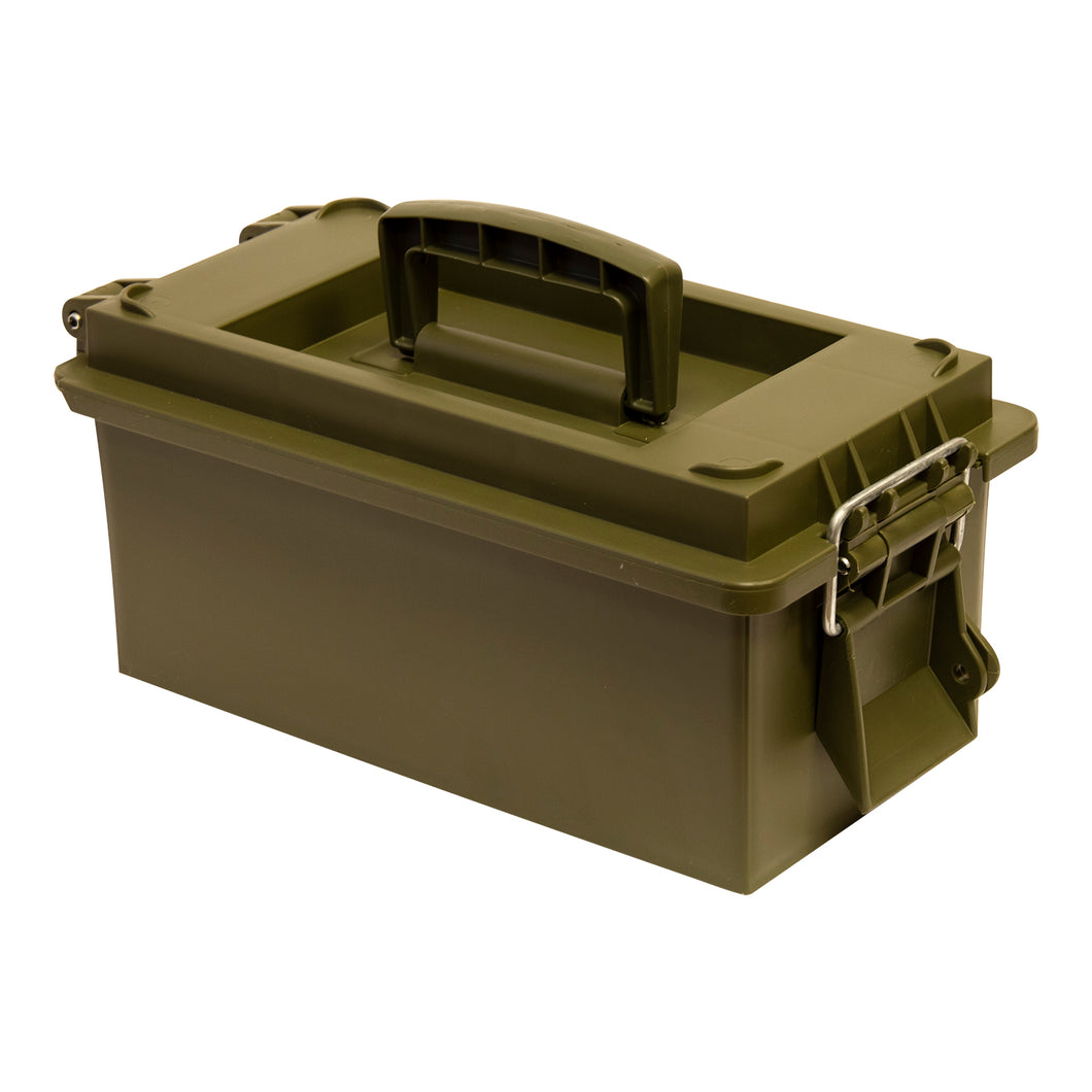 Wise 5601-13 Action Sport Dry Utility / Ammo Small Box - Green