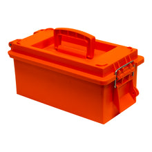 Wise 5601-15 Action Sport Dry Utility / Ammo Small Box - Orange