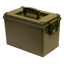 Wise 5604-13 Action Sport Dry Utility / Ammo Large Box - Green