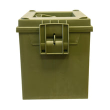 Wise 5604 Action Sport Dry Utility / Ammo Large Box - Side View
